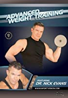 Advanced Weight Training [DVD]