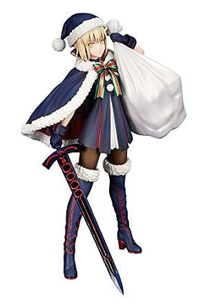 Fate/Grand Order ライダー/アルトリア・ペンドラゴン[サンタオルタ] 1/7 完成品フィギュア