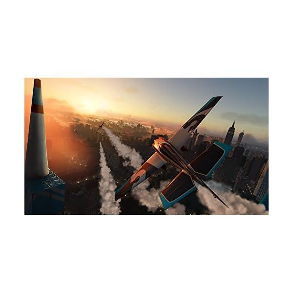 【PS4】ザ クルー2の紹介画像6