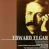 エルガー:ヴァイオリン協奏曲/チェロ協奏曲