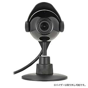 QBiC CLOUD CC-1 クラウド録画 Safie(セーフィー) 対応モデル 手軽にスマホ・PCで見れる。400万画素超広角レンズ、防水、ナイトビジョン、マイク&スピーカー内蔵7日間クラウドHD録画できるWi-Fiネットワークカメラ