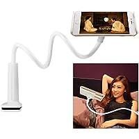 スマホ & タブレット スタンド/ホルダー3.5〜10.5インチ対応  ipad/iPhone/Android などのを対応でき、360度自由に調整できます。