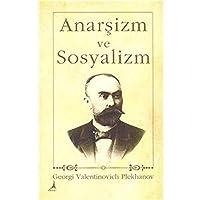 Anarsizm ve Sosyalizm