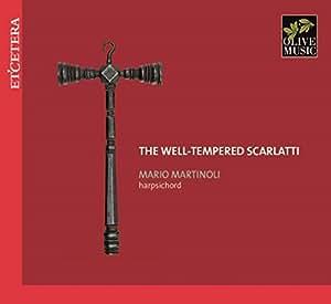 Scarlatti: the Well Tempered S