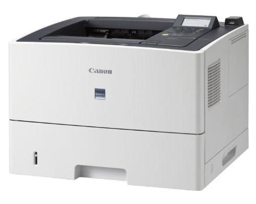 Canon レーザープリンタ Satera LBP6710i