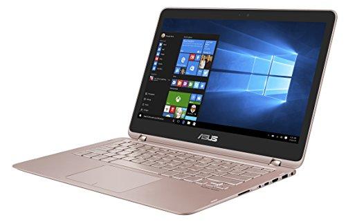 ASUS ZenBook Flip UX360UA 2-in-1 ノートPC (Win10/i5/8G/SSD256GB/13.3型FHD/Office H&B付き) UX360UA-C4142TS