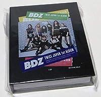 TWICE JAPAN1ST ALBUM BDZ 付箋セット :全国~