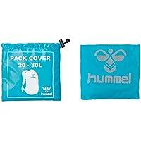 hummel (ヒュンメル) レインカバー(バックパック用) HFB9115 1512 メンズ レディース (68)ターコイズ -
