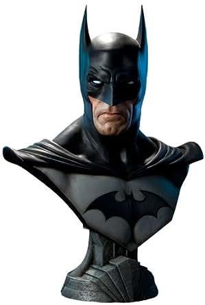 DC Lifesize Bust: Batman