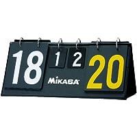 ミカサ 卓上得点板 セット数:1-5 得点数 HC