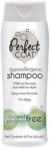 Perfect Coat Hypoallergenic Shampoo 473ml