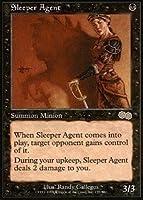 Magic: the Gathering - Sleeper Agent - Urza's Saga