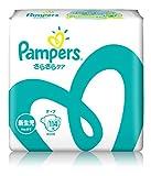 【Amazon.co.jp限定】 パンパース オムツ テープ さらさらケア 新生児(~5kg) 114枚