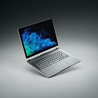 マイクロソフト Surface Book 2 [サーフェス ブック 2 ノートパソコン] Office Premium 搭載 15 インチ PixelSense™ ディスプレイ Core i7/16GB/256GB GPU搭載 HNR-00010