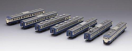 TOMIX Nゲージ 92824 113 1500系近郊電車 (横須賀色) 基本セットA