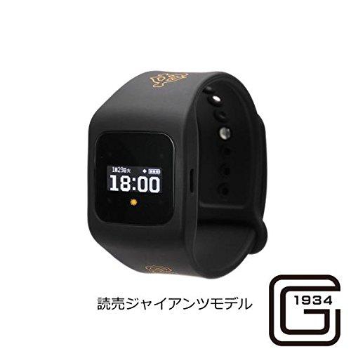 シャープ funband 読売ジャイアンツMODEL SABY019