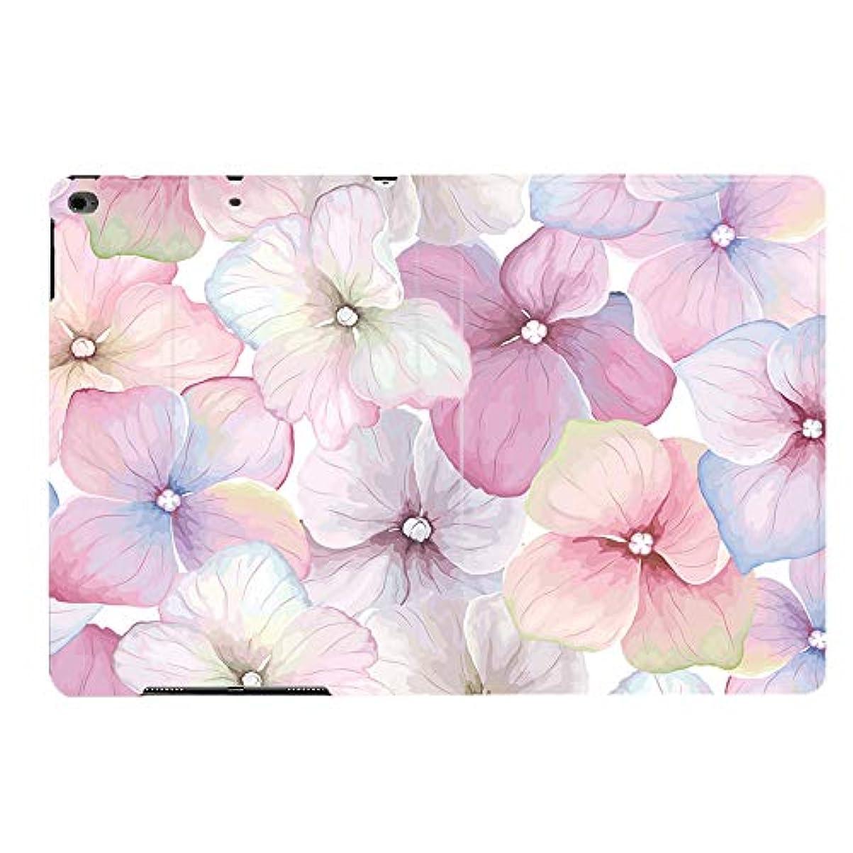 パイプ絡み合いトラフィックipad pro 10.5インチ Air3 ケース 綺麗な 花 PU レザー スタンド機能付き 手帳 全面保護 きれい オシャレ タブレット 保護カバー QP-1027 (10.5インチ, 1027-128)
