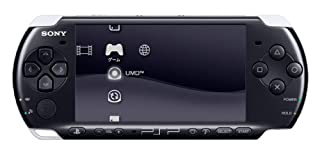 PSP「プレイステーション・ポータブル」 ピアノ・ブラック(PSP-3000PB) (B001F51GDO) | Amazon price tracker / tracking, Amazon price history charts, Amazon price watches, Amazon price drop alerts