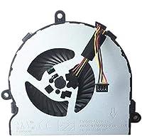 ノートパソコンCPU冷却ファン適用する HP 250G5 255G5 250G6 255G6 TPN-C130