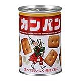 三立製菓 缶入りカンパン 100g 24缶入