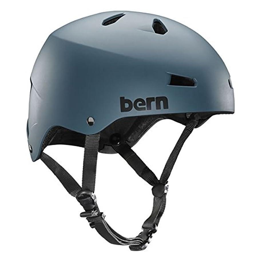 囲い廃止するスタンド(バーン)Bern MACON Matte Muted Teal BE-BM22BMMTE-02
