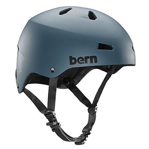 [해외](반) Bern MACON Matte Muted Teal BE-BM22BMMTE-02/(Burn) Bern MACON Matte Muted Teal BE-BM22BMMTE-02