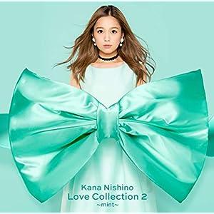 【早期購入特典あり】Love Collection 2 〜mint〜(通常盤)(Love Collection 2 ~mint~絵柄A5サイズクリアファイル付)