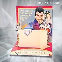 マジック 3Dパラドックス ACS-1372