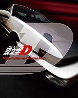 「頭文字D」TVシリーズや新劇場版の廉価版BD-BOX全3巻が発売