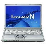 「Letsnote CF-N9シリーズ」販売ページヘ