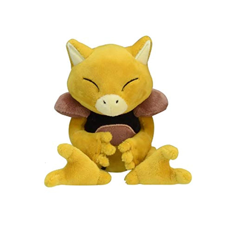 ポケモンセンターオリジナル ぬいぐるみ Pokémon fit ケーシィ