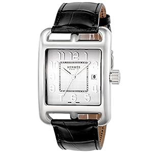 [エルメス]HERMES 腕時計 ケープコッド ホワイト文字盤 CD1.890.670.MNO メンズ 【並行輸入品】