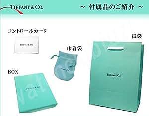 TIFFANY&Co[ティファニー] オープンハート ネックレス(ミニ) [tp1041] 並行輸入品 [並行輸入品]