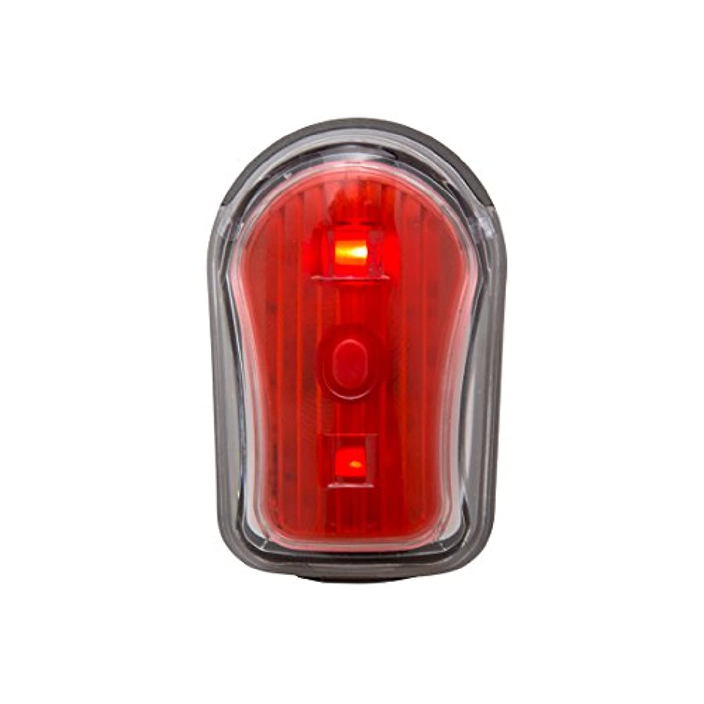 ホーム熱意浅いPlanet Bike Blinky Superflash Micro USB 0.5W Tail Light by Planet Bike