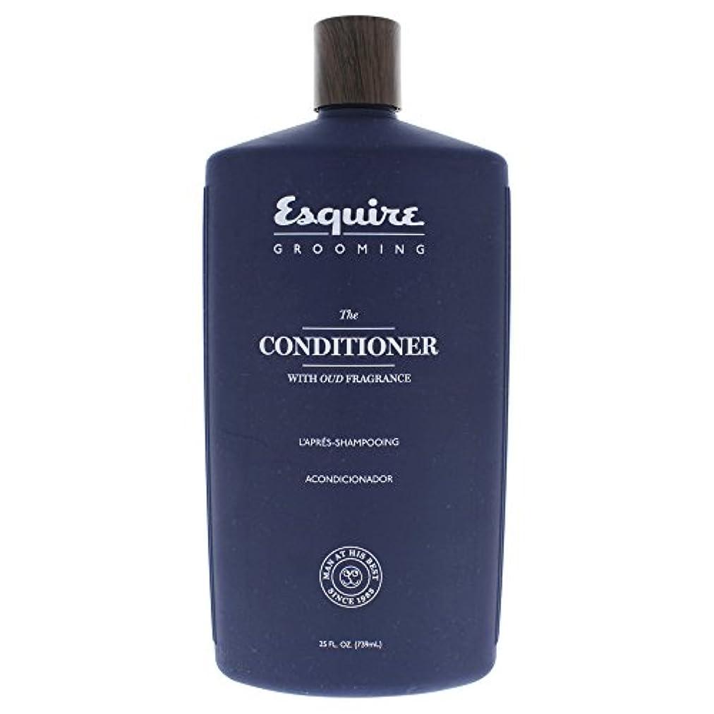 文句を言う超高層ビルアマゾンジャングルCHI Esquire Grooming The Conditioner 739ml/25oz並行輸入品