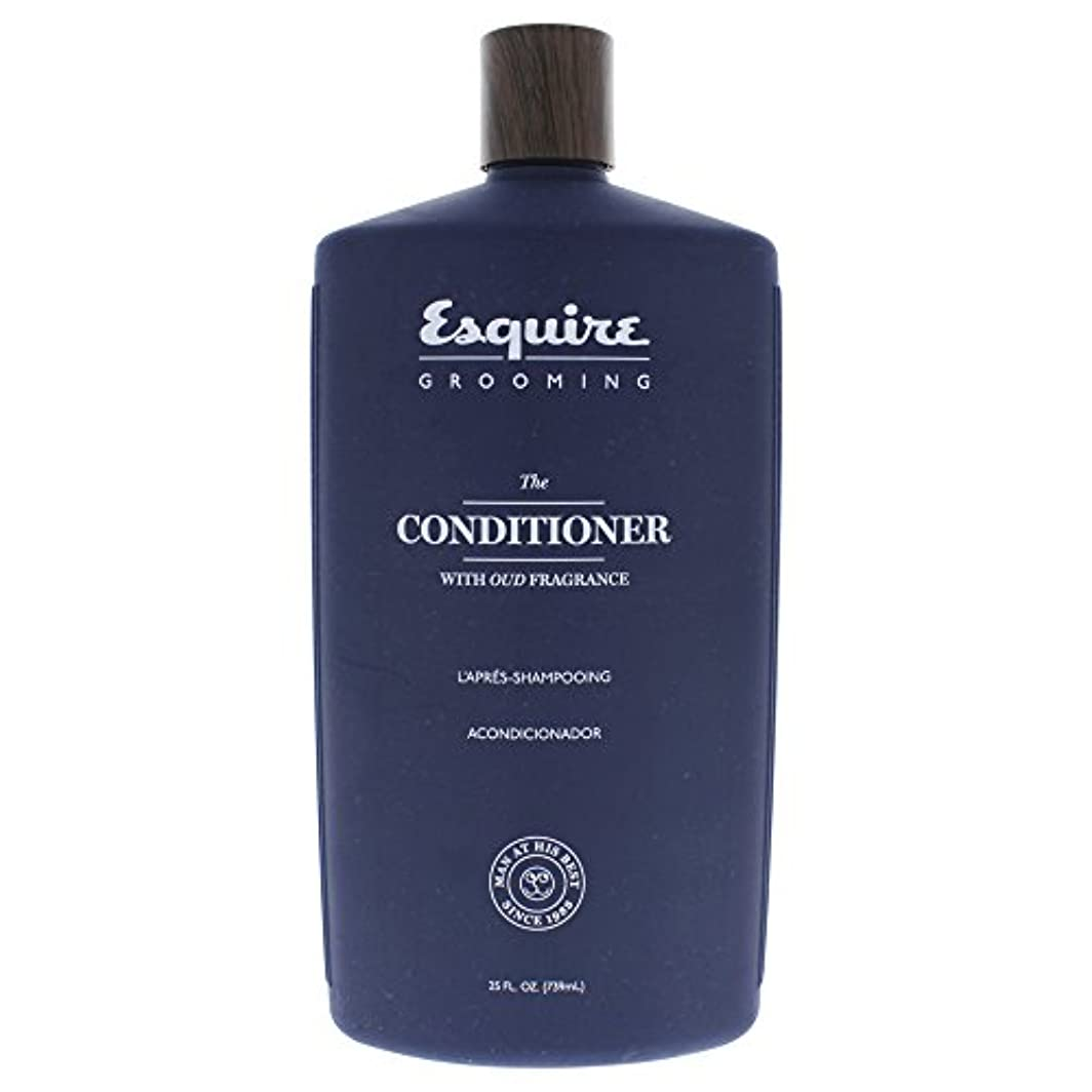 日傾く日常的にCHI Esquire Grooming The Conditioner 739ml/25oz並行輸入品