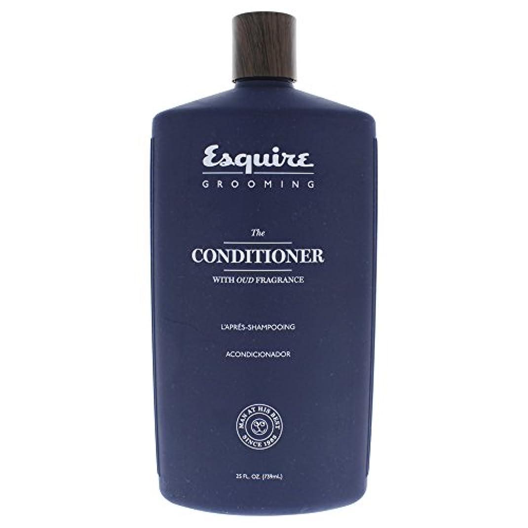 宣伝フィドル奪うCHI Esquire Grooming The Conditioner 739ml/25oz並行輸入品