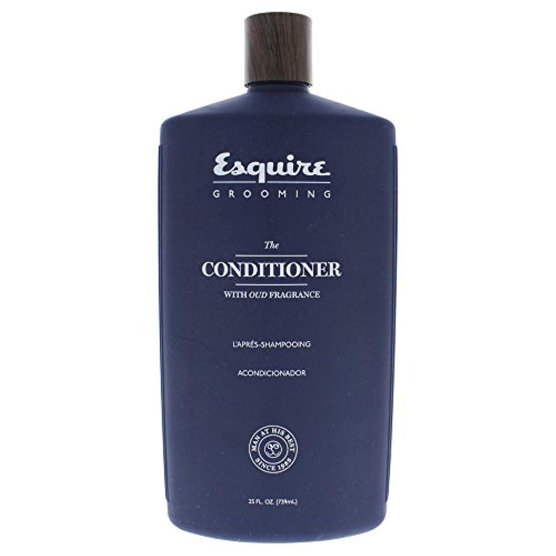 スティーブンソン修道院傑出したCHI Esquire Grooming The Conditioner 739ml/25oz並行輸入品