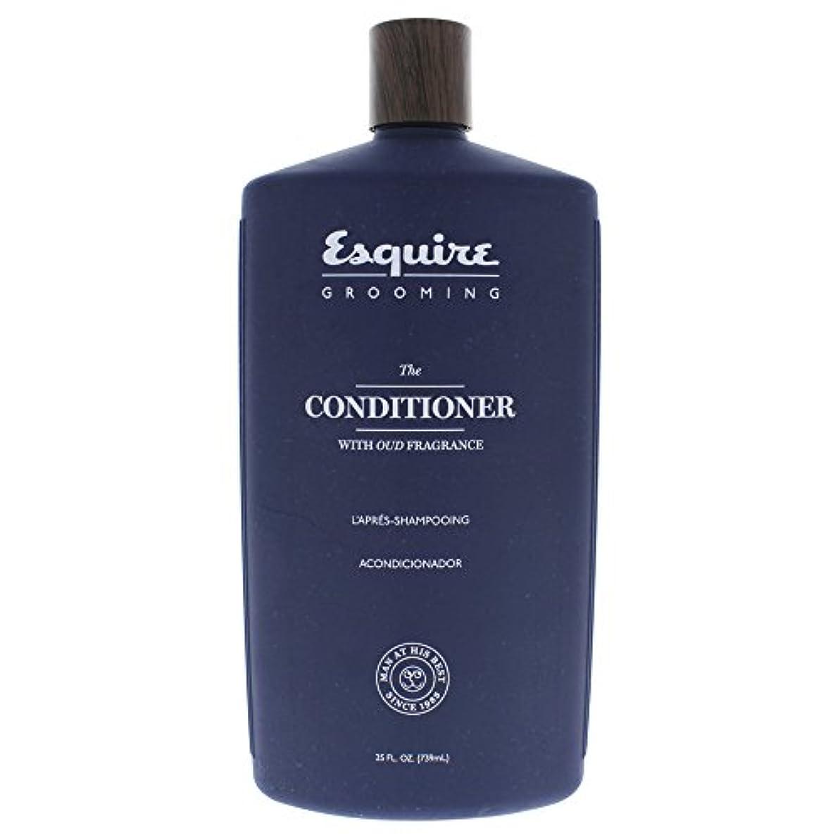 実現可能特異なトチの実の木CHI Esquire Grooming The Conditioner 739ml/25oz並行輸入品