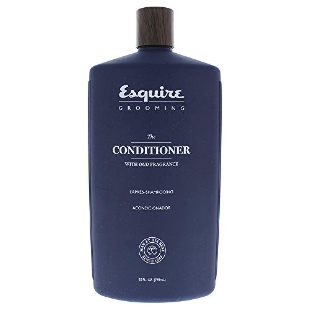 凍結パラシュート適用するCHI Esquire Grooming The Conditioner 739ml/25oz並行輸入品