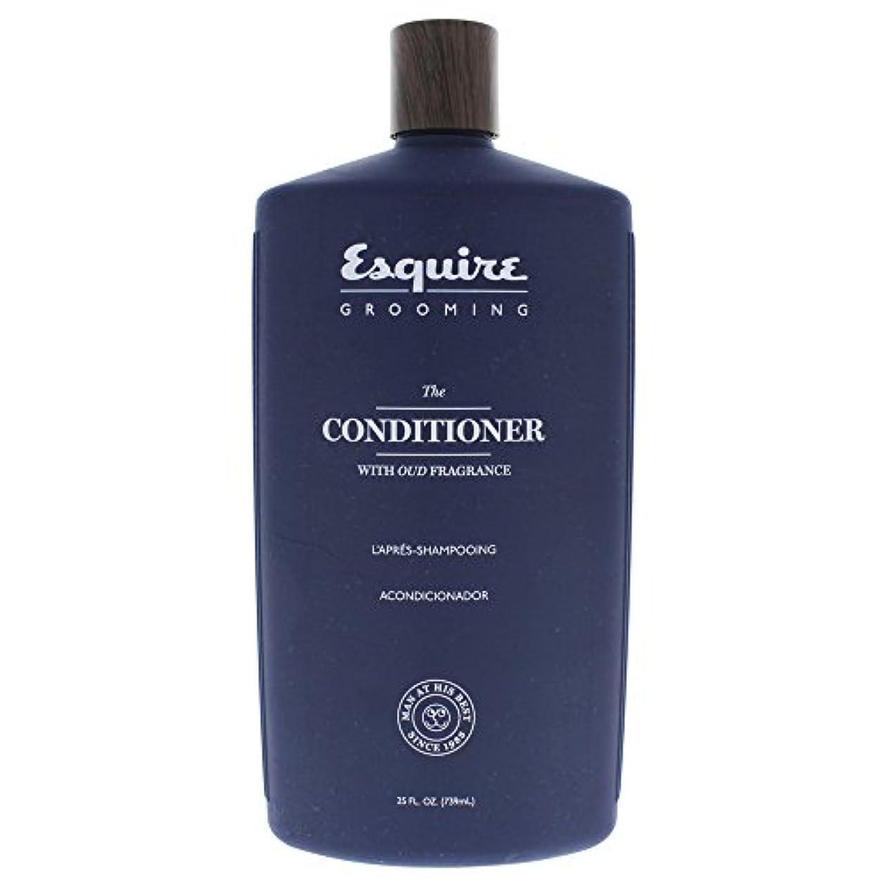 レース予知生きているCHI Esquire Grooming The Conditioner 739ml/25oz並行輸入品