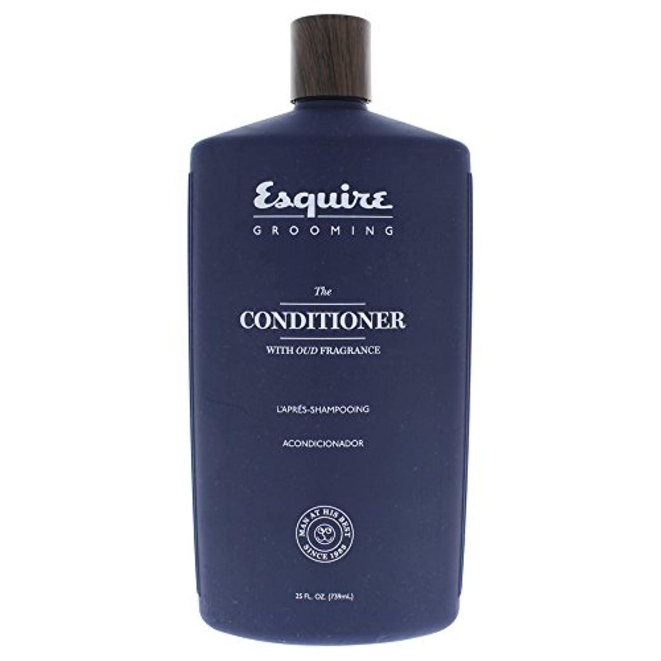 すずめバッグ優遇CHI Esquire Grooming The Conditioner 739ml/25oz並行輸入品