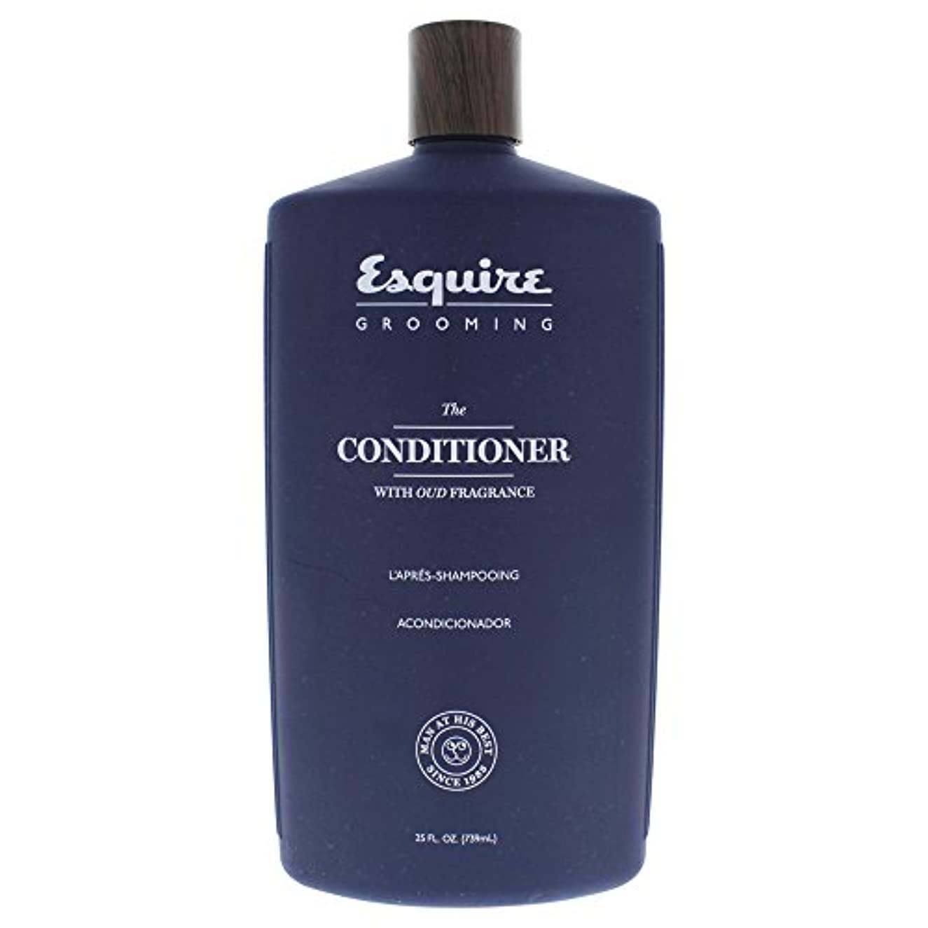 お金アルバムマーキーCHI Esquire Grooming The Conditioner 739ml/25oz並行輸入品