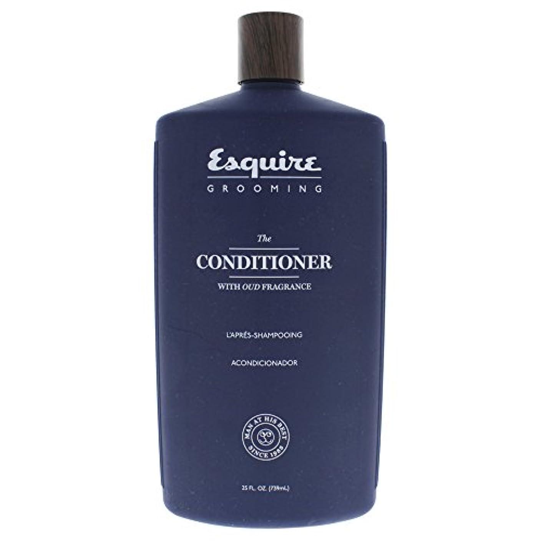 変える平らな大学CHI Esquire Grooming The Conditioner 739ml/25oz並行輸入品