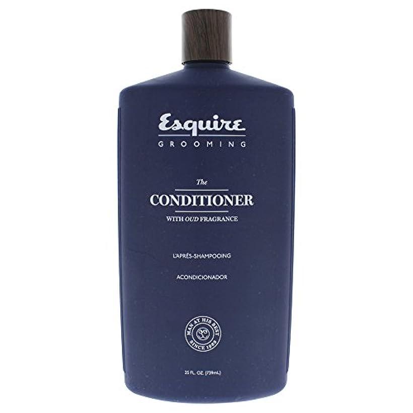 倒産不誠実階段CHI Esquire Grooming The Conditioner 739ml/25oz並行輸入品