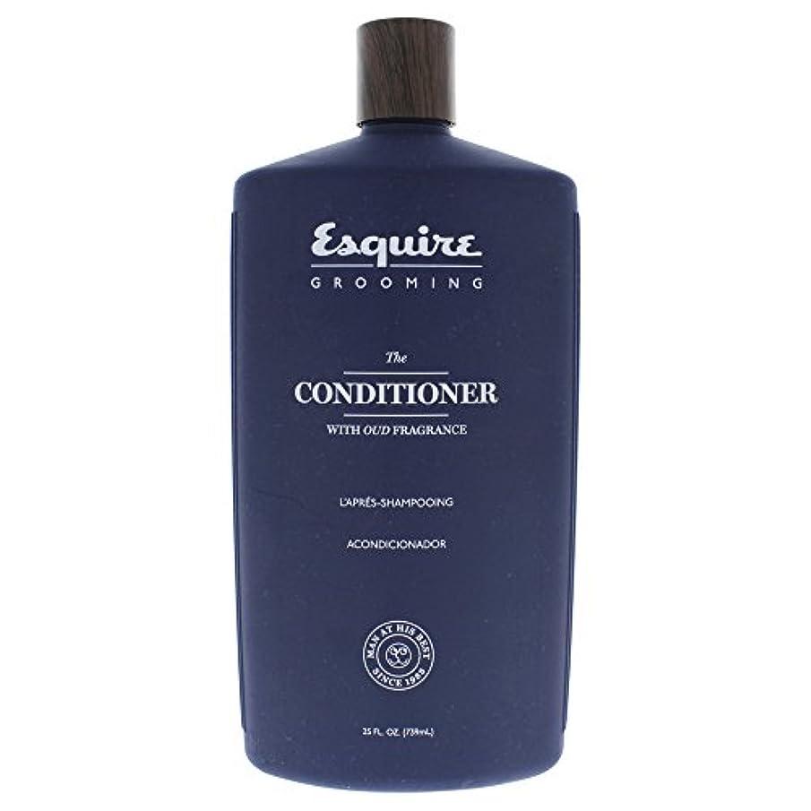 魅力的であることへのアピール二年生疑問に思うCHI Esquire Grooming The Conditioner 739ml/25oz並行輸入品