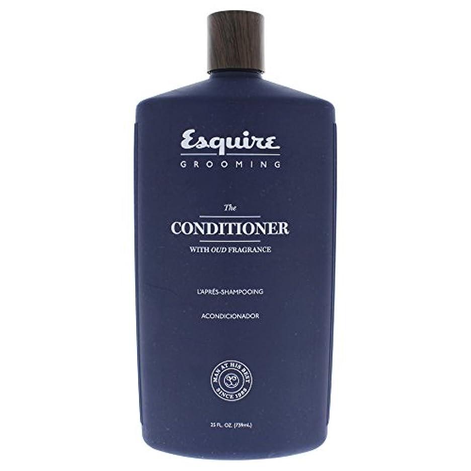拳便益わかりやすいCHI Esquire Grooming The Conditioner 739ml/25oz並行輸入品