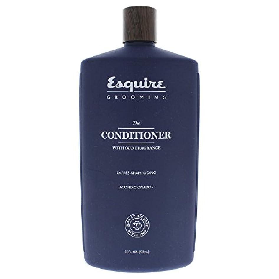 特異な遠えホットCHI Esquire Grooming The Conditioner 739ml/25oz並行輸入品