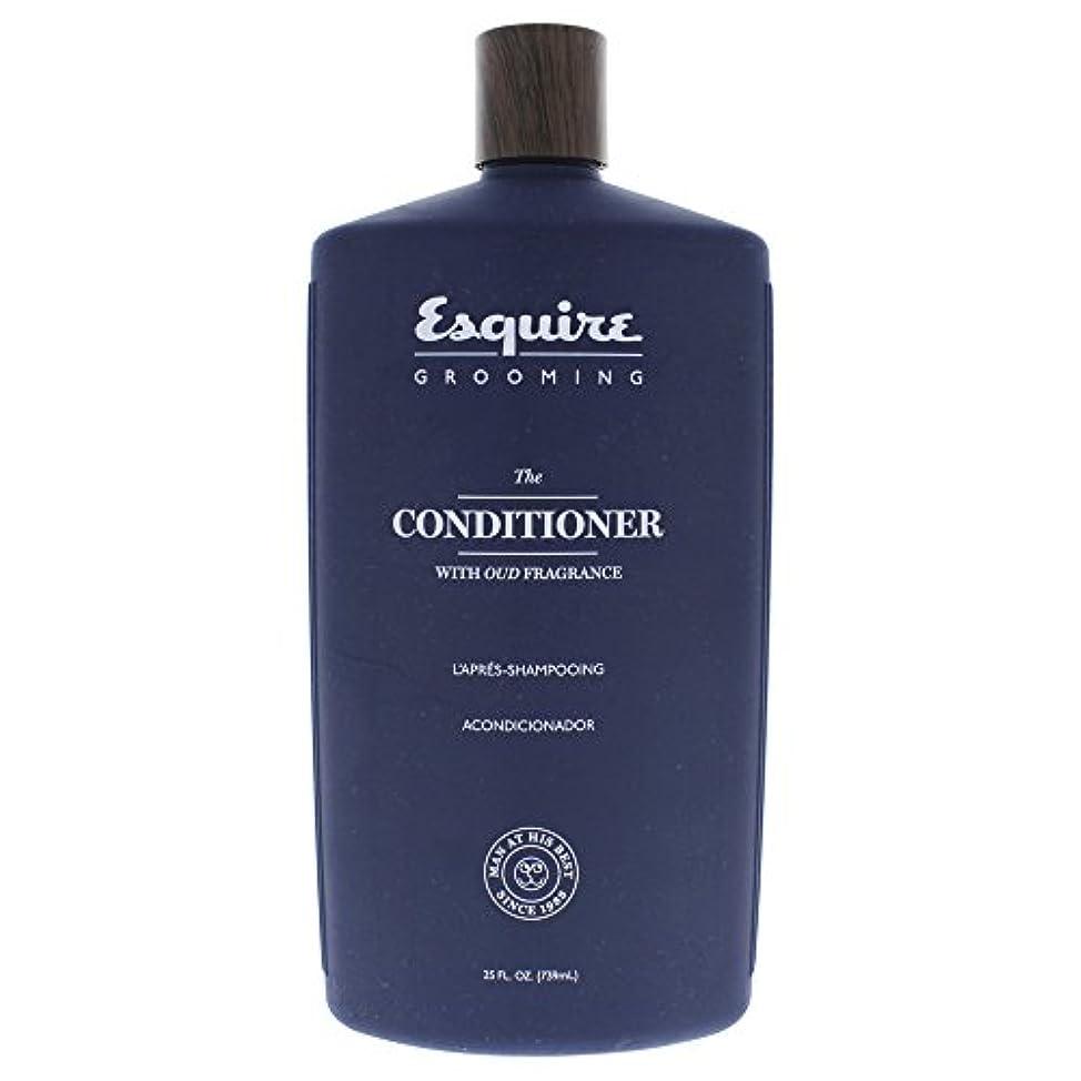 つまらない厄介なルーCHI Esquire Grooming The Conditioner 739ml/25oz並行輸入品