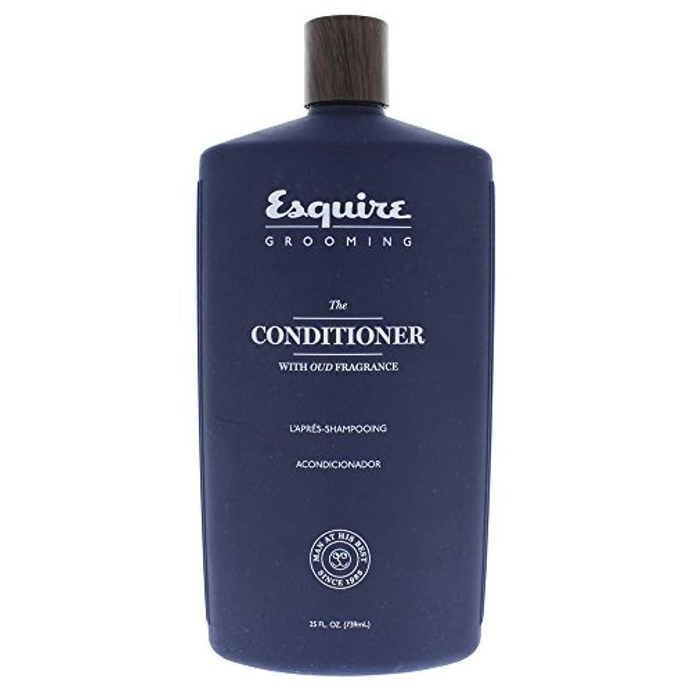 明らかノート区画CHI Esquire Grooming The Conditioner 739ml/25oz並行輸入品